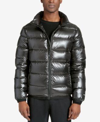 7bf6da24f60 DKNY DKNY Men's Essential Puffer Jacket. #dkny #cloth # | Dkny Men ...