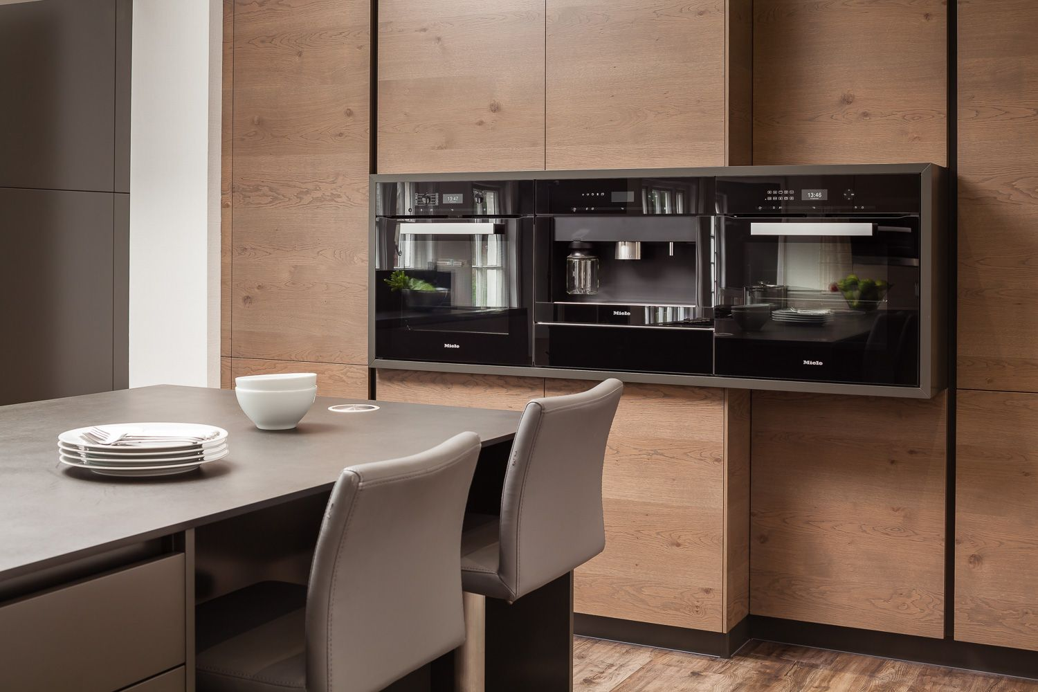 The Whole Kitchen Design Ordering And Installation Service With Prepossessing Kitchen Design And Installation Design Inspiration
