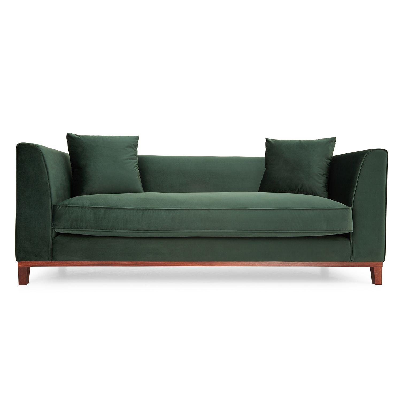 Lenoy 3 Seater Velvet Sofa Next Day Delivery Lenoy 3 Seater Velvet