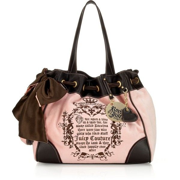 Juicy Couture Velour Daydreamer