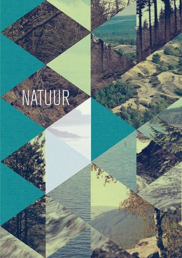 NATUUR. poster