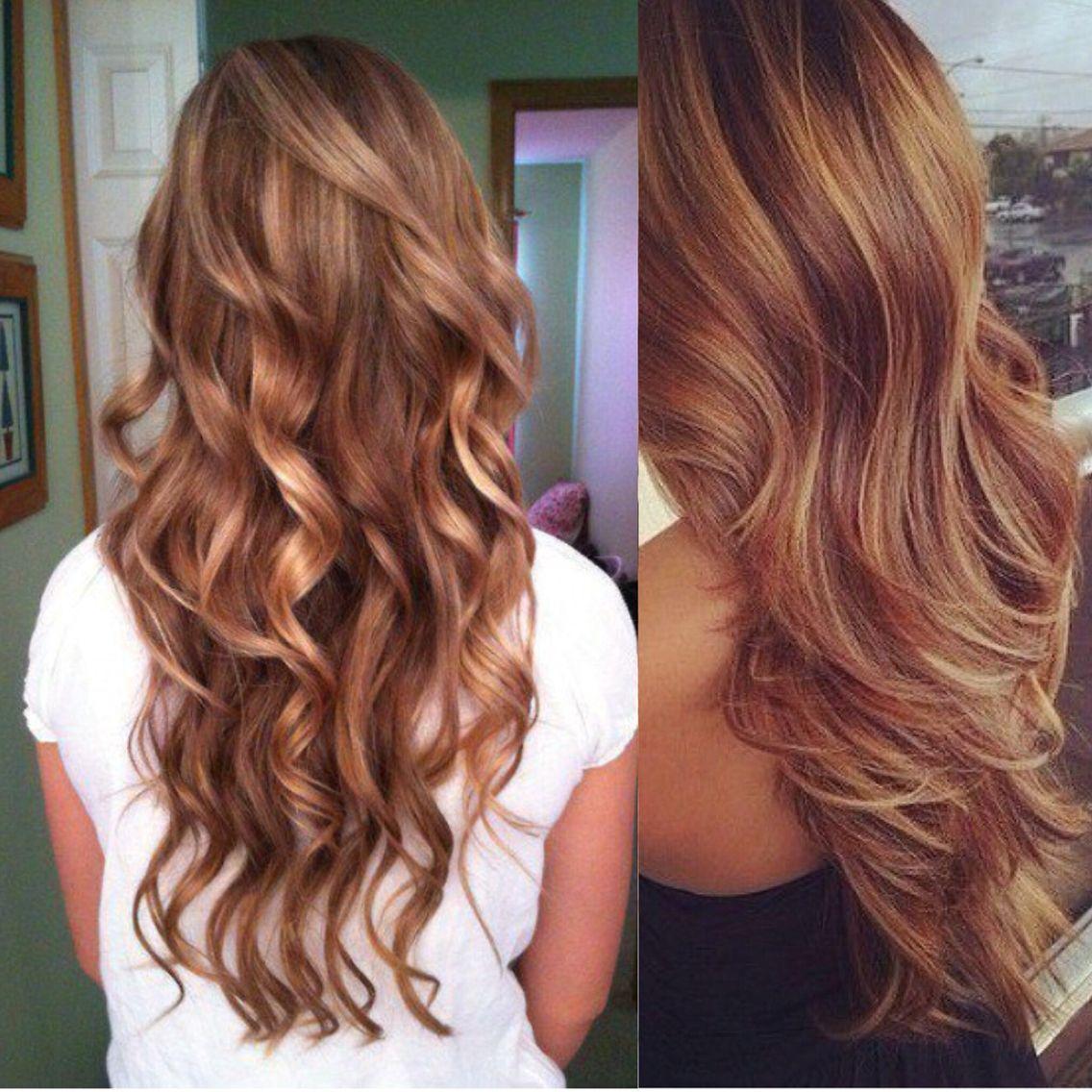 Warm Fall Hair Color Honey Hair Color Amber Hair Amber Hair Colors