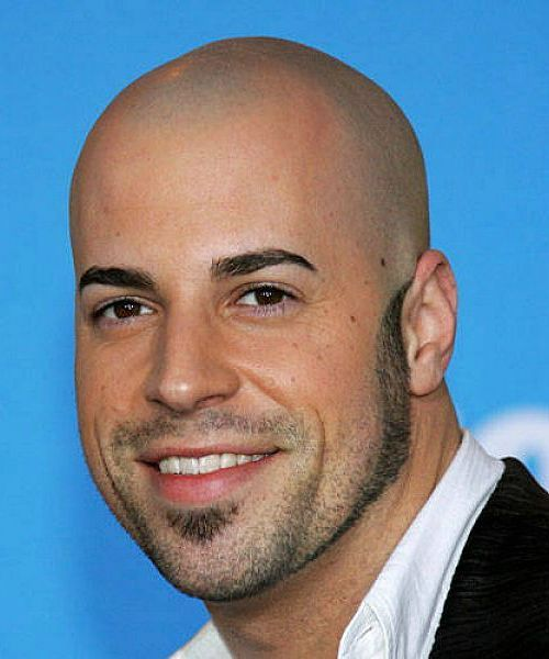 Hairstyles For Balding Men Round Face Men Hairstyles Ideas - Bald hairstyle 2014