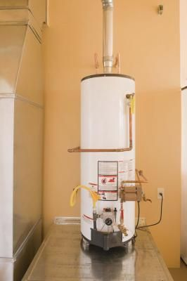 How To Prevent Scale Buildup In A Hot Water Heater Heating Element Hard Water Water Heater Installation Heating Element