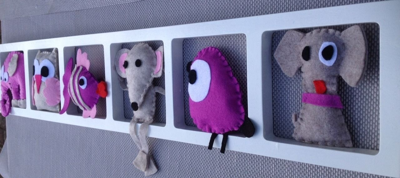 dcoration chambre enfant et bb origniale tons mauve et beige dcoration pour enfants par - Deco Chambre Fille Rose Et Violet
