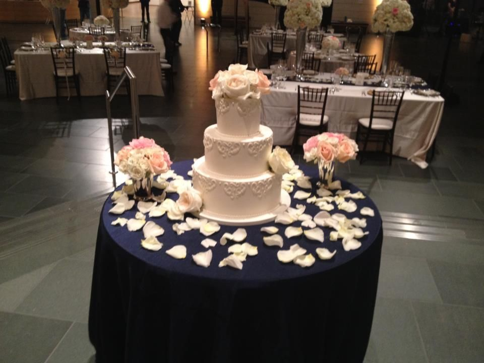 Cake Table Design