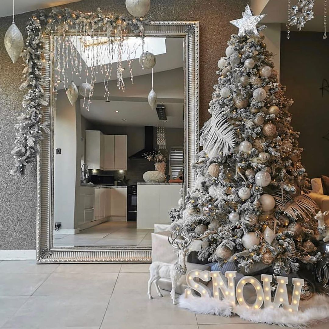 Arbre De Noel Maison 5 tips to follow to successfully decorate your living room