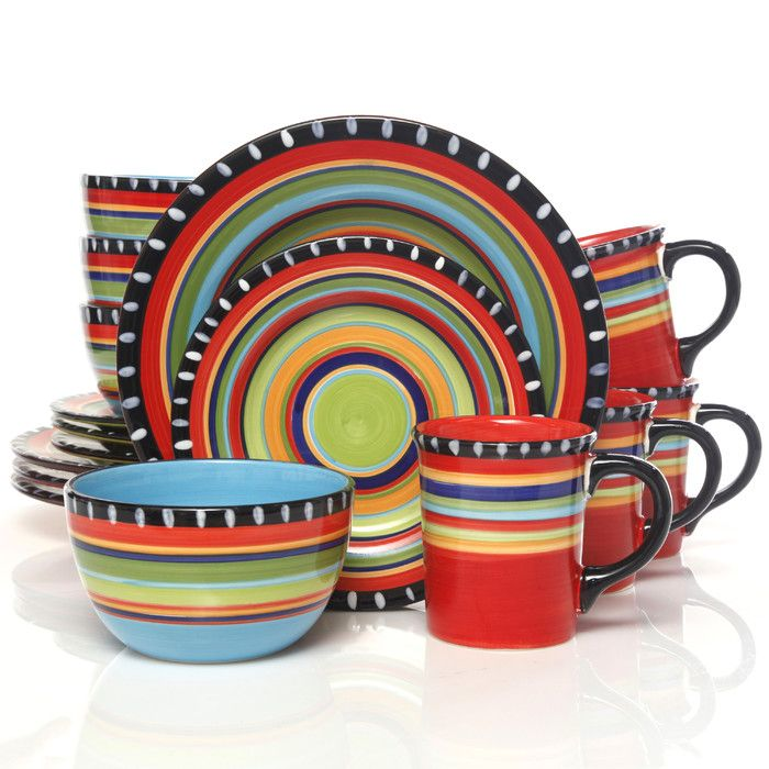 Shop our great selection of dinnerware sets for the whole family. Youu0027ll find the best brands and materials on dinnerware circular rectangular ...  sc 1 st  Pinterest & Shop our great selection of dinnerware sets for the whole family ...