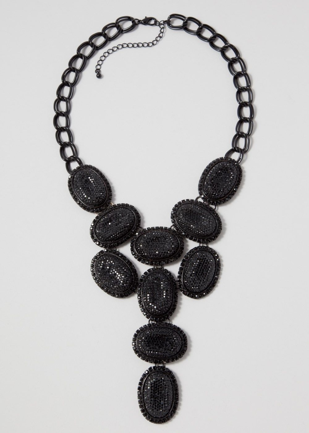 Stone Necklace - Matalan