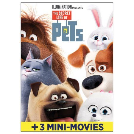 Movies Tv Shows Secret Life Of Pets Pets Movie Secret Life