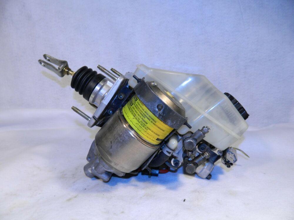 2001 05 Lexus Gs400 Sc430 Gs300 Abs Brake Booster Actuator Master Pump Lexus19992000 Lexus Lexus Sc430 Actuator
