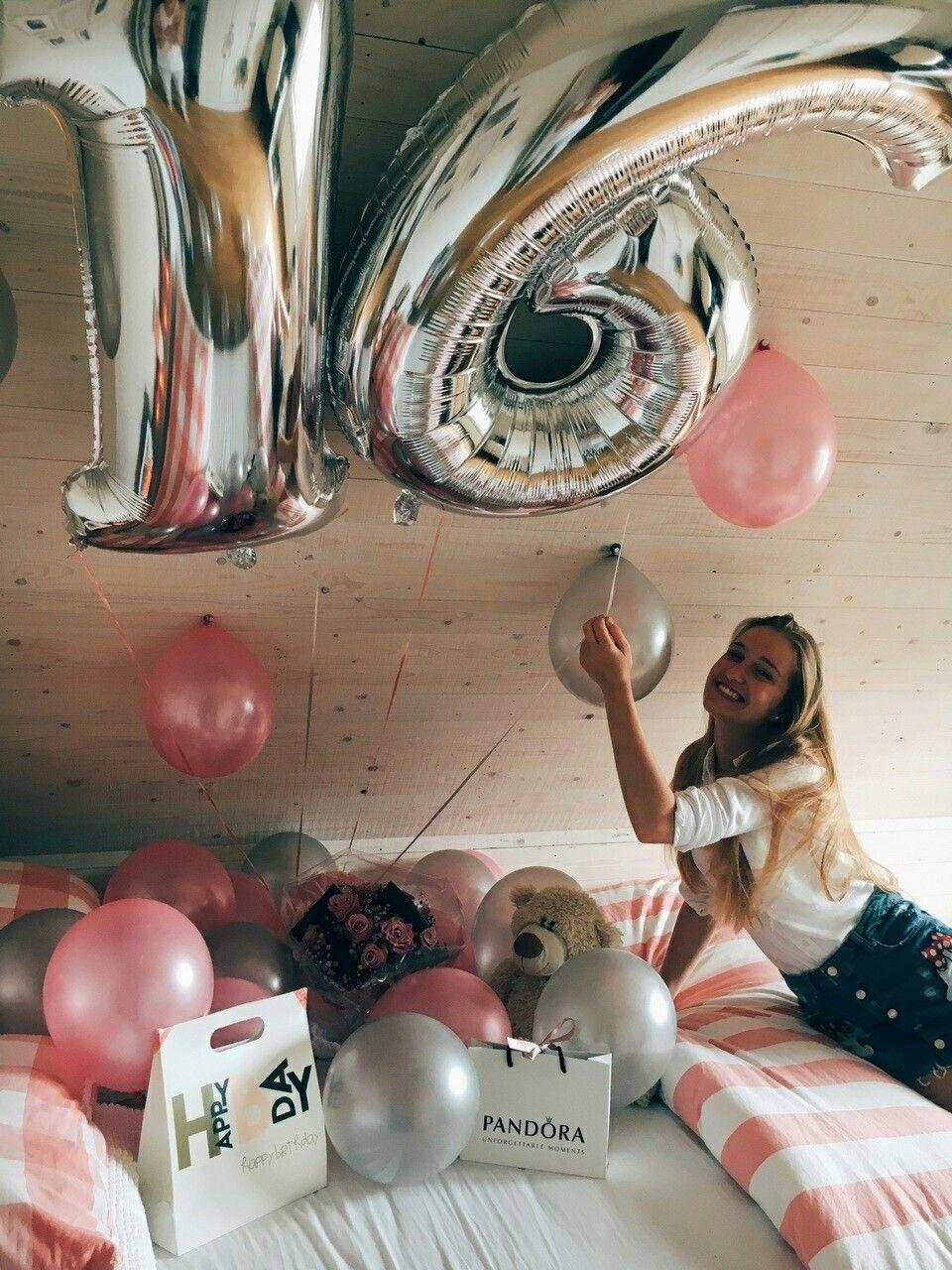 Rollody fiesta de cumplea os pinterest for Cuartos decorados feliz cumpleanos