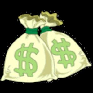 Money Bag Clip Art Money Bag Clip Art Free Clip Art