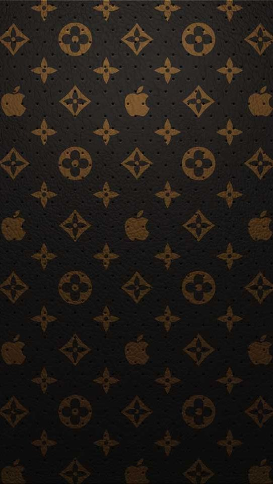 louis vuitton apple iphone background