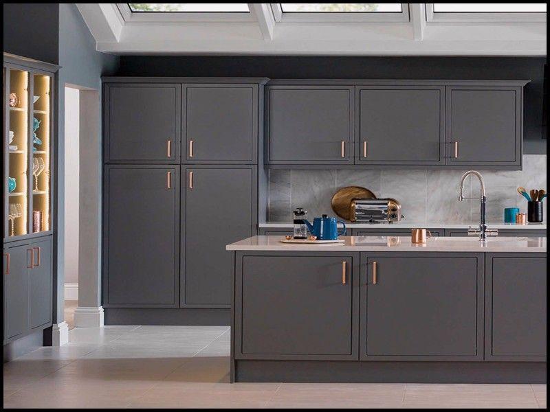Best Furniture Ideas Ever Grey Kitchen Designs White Modern Kitchen Grey Shaker Kitchen