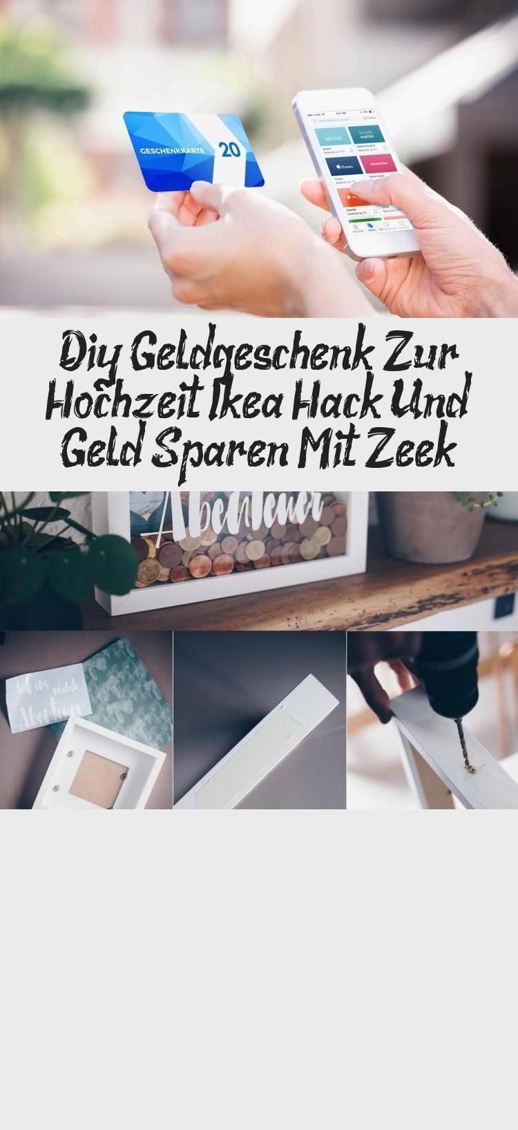 Diy Geldgeschenk Zur Hochzeit Ikea Hack Und Geld Sparen Mit Zeek Ikeagutscheinverpacken Diy Geldgeschenk Zur Hochzeit Geld Fur Die Hochzeitsreise Kreativ Ver In 2020 Personal Care Toothpaste Person