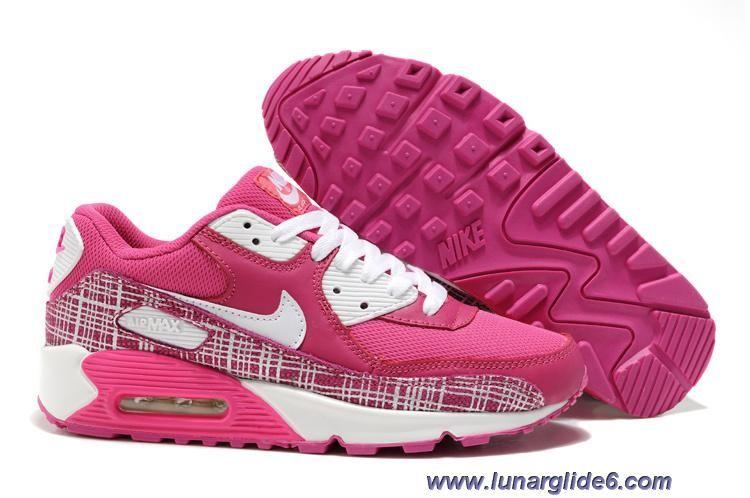 hot pink woman jordans red nike air max 90 womens