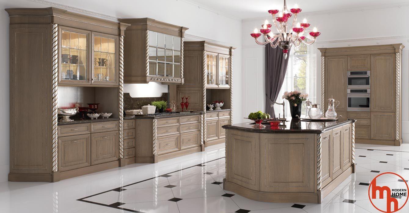 Kitchen FM Bottega D\'Arte - La Collezione photo №1   Beautiful Homes ...