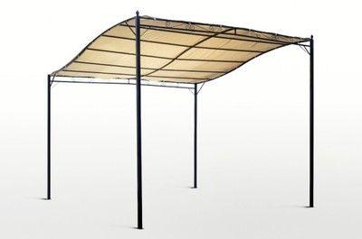 Altana Wiata Namiot Pawilon Ogrodowy 3x3m Hit 6745527824 Oficjalne Archiwum Allegro Outdoor Structures Gazebo Outdoor