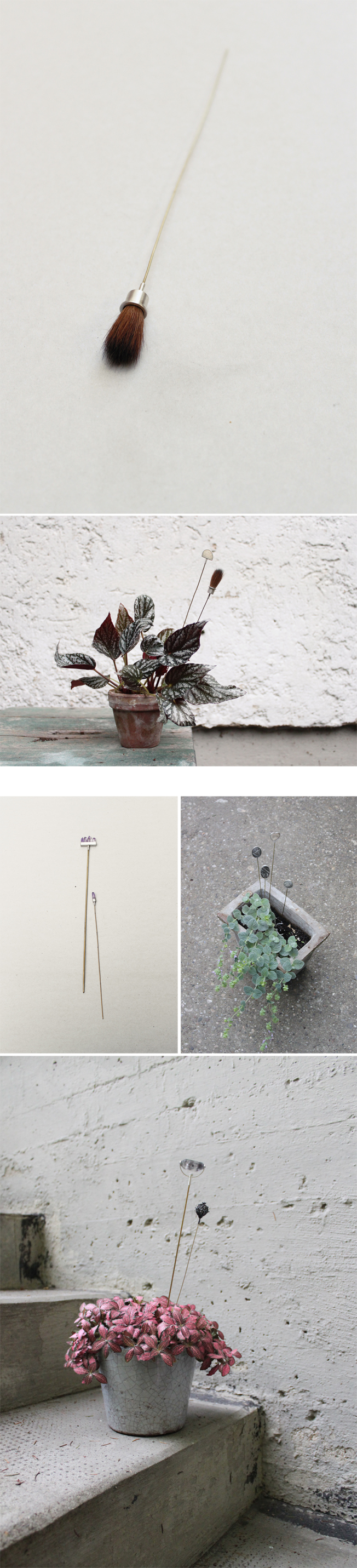 PLANT JEWELS - wsake