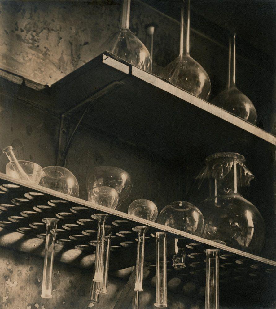 Alma Lavenson, Glass Study, c1930