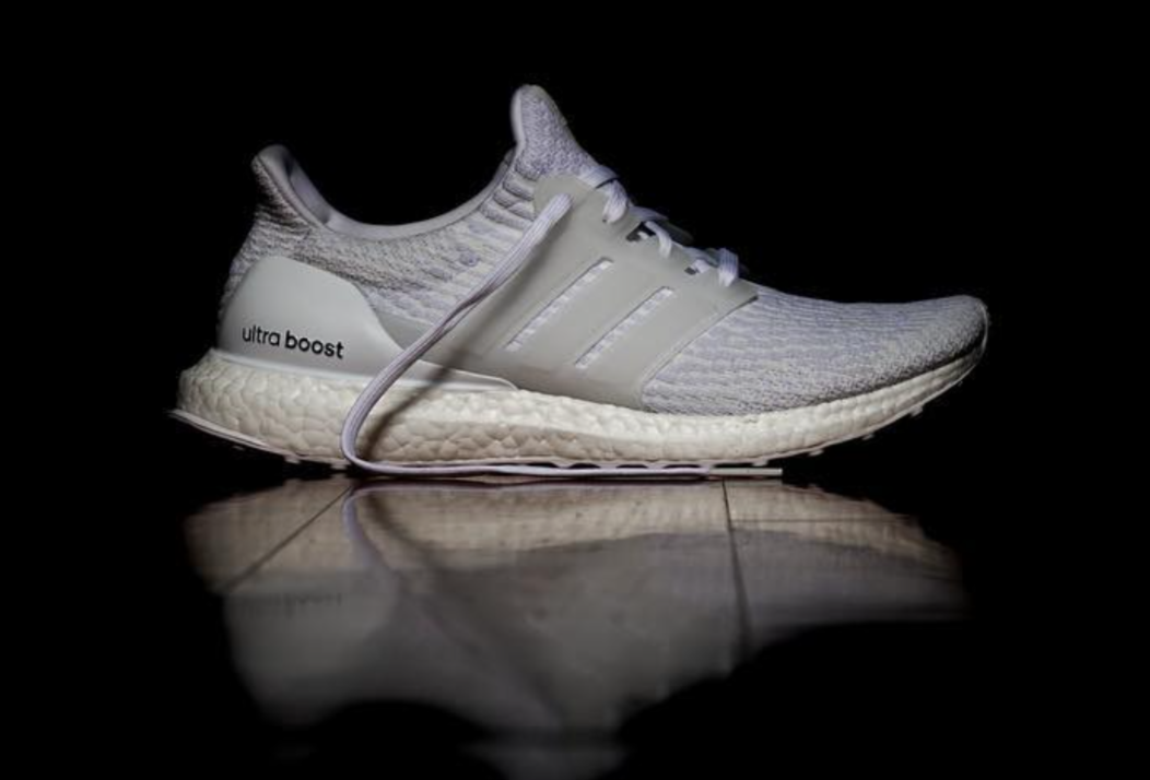 Adidas ultra impulsar Pinterest Adidas triple blanco (2017)
