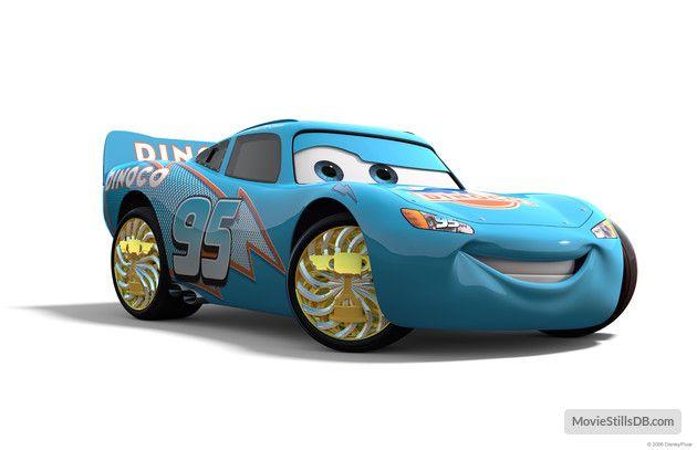 Cars Promo Shot Cars Movie Toy Car Disney Cars