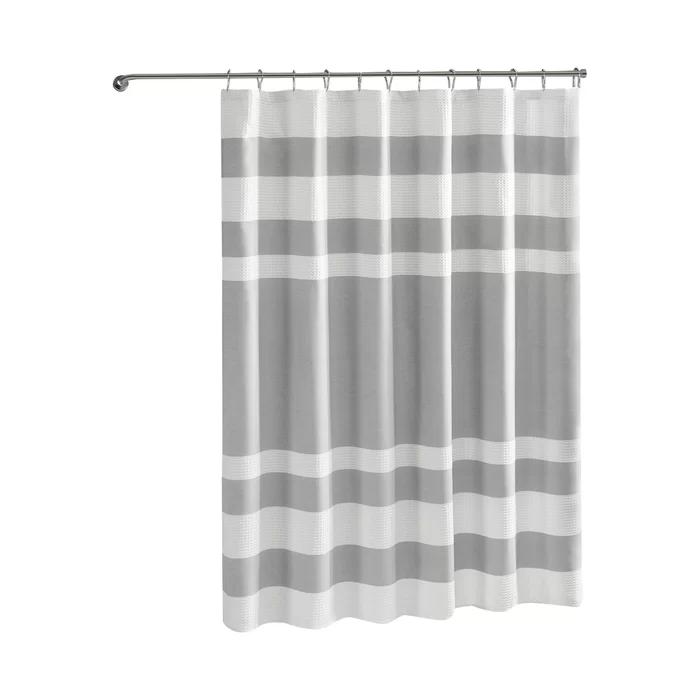 Joss & Main Essentials Shower Curtain & Reviews Joss