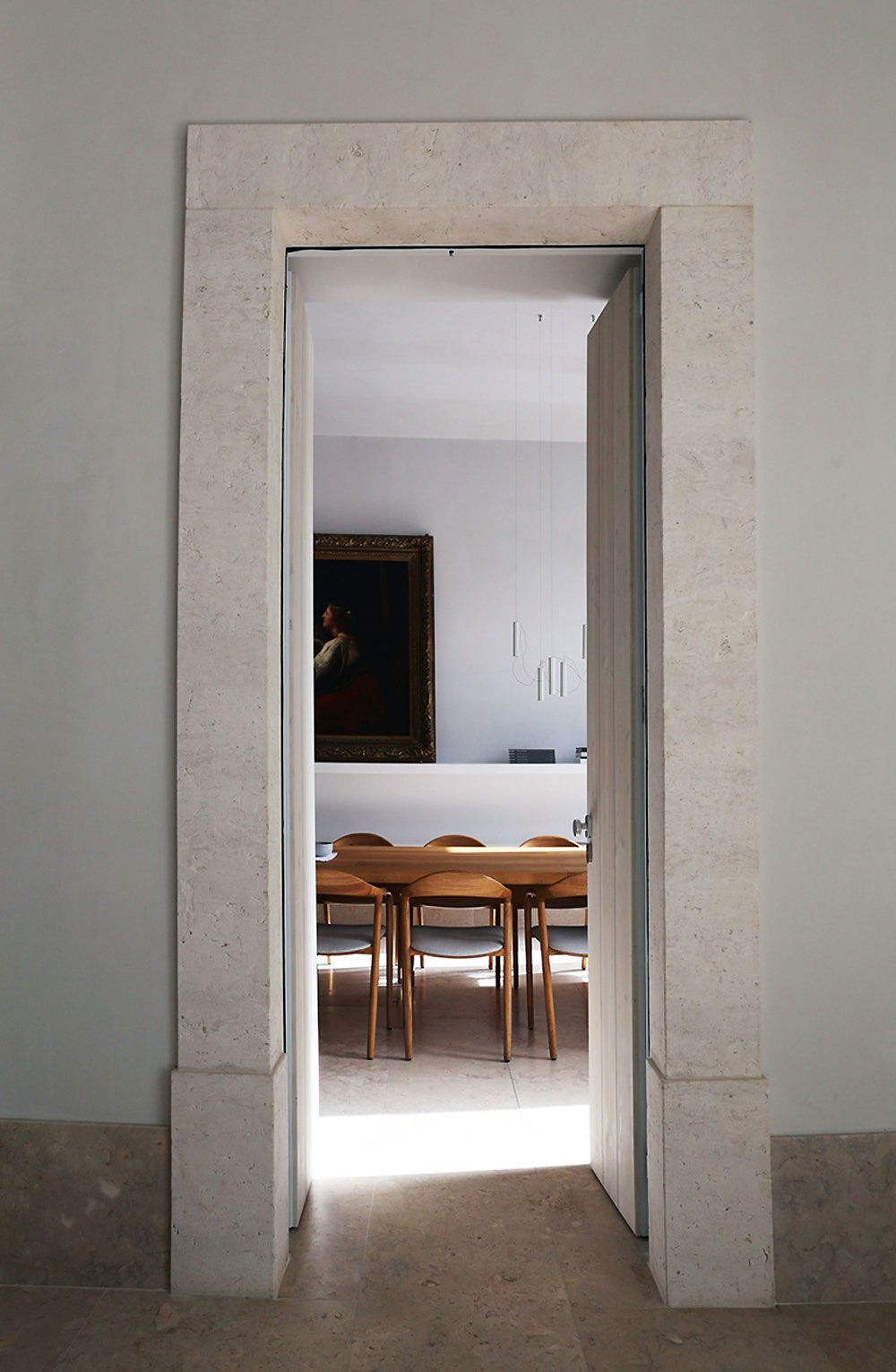 Santa, Clara, Lisbon, Joao, Rodrigues, Far, Close, Interiors, Hotel, Apartment, Sunday, Sanctuary, Oracle, Fox