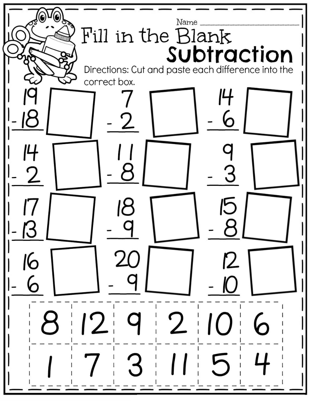 Math Worksheets For Grade 1   K5 Worksheets   2nd grade math worksheets [ 1294 x 1000 Pixel ]