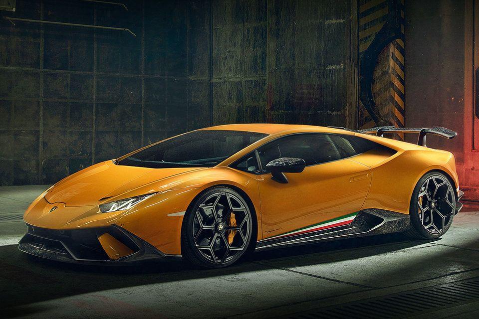Novitec Lamborghini Huracan Performante Coupe Lamborghini Huracan Sports Cars Lamborghini Lamborghini