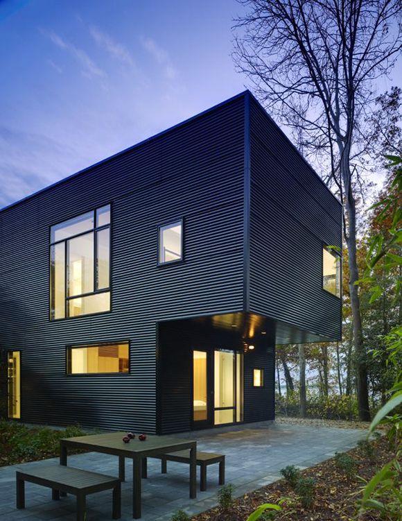 The Lujan House