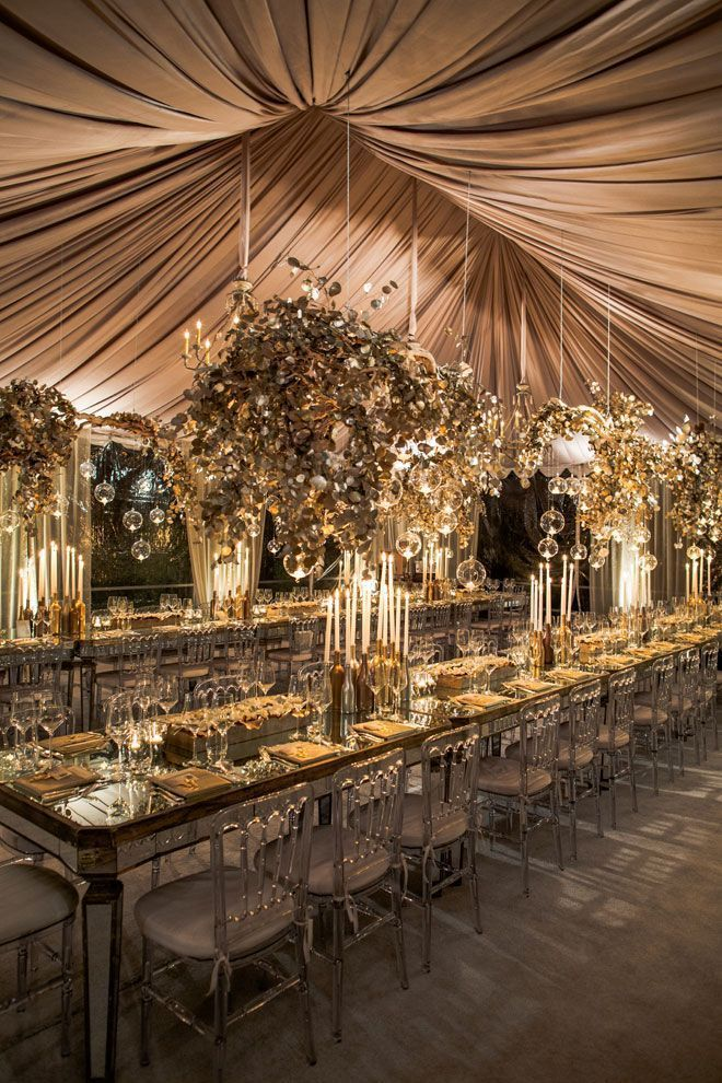 Extreme Wedding Decor Wedding Tent Decorations Tent Wedding