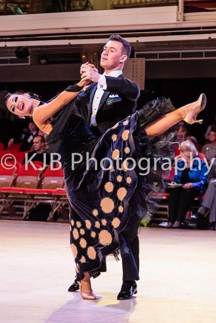 Ballrrom Dancing