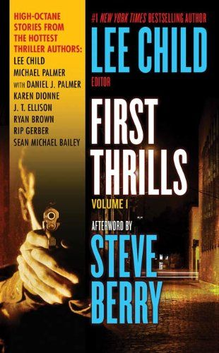 Best selling thriller writers