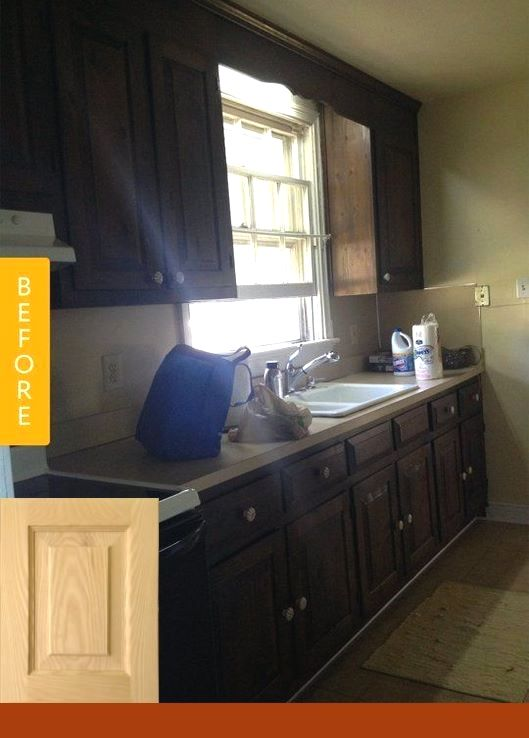 Extreme Kitchen Makeover Contest #smallkitchenremodeling # ...