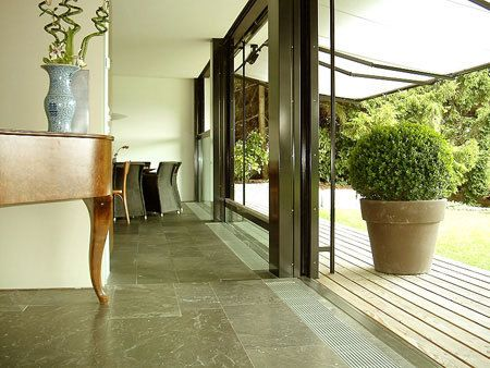 Hirt Descender Front | Hirt Metallbau. Check it out on Architonic