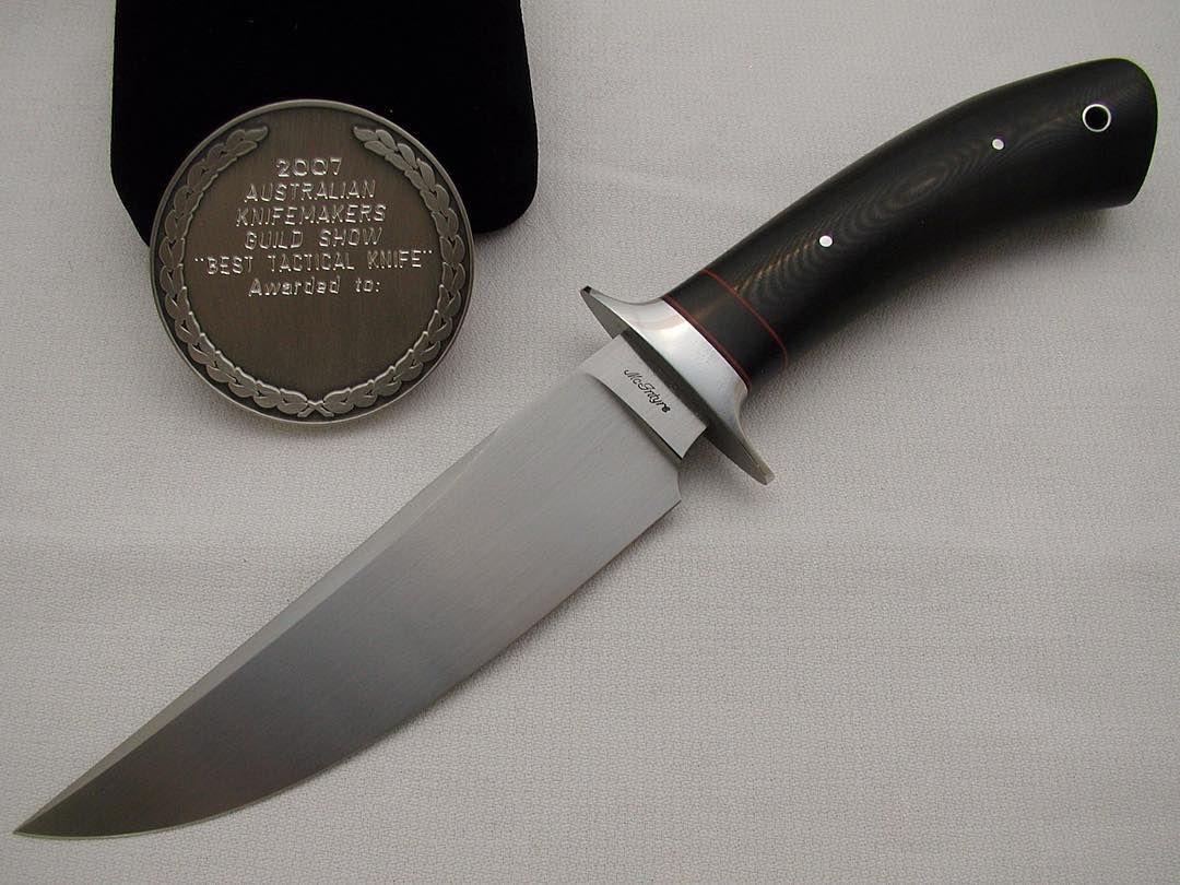 Knives Melbourne   shawn mcintyre melbourne australia knives by
