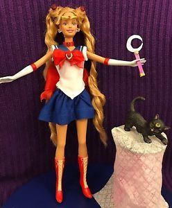 sailor barbie