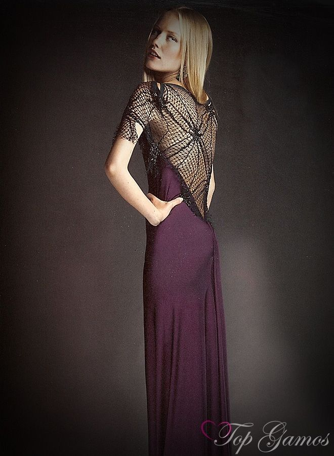 70bd01dbb4dd Helena Kyritsi - Βραδινά φορέματα - Σχεδιάστρια μόδας - Μαρούσι ...