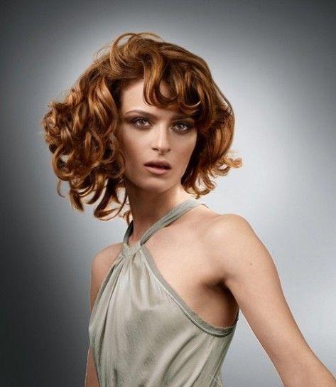 Taglio capelli asimmetrico 2014