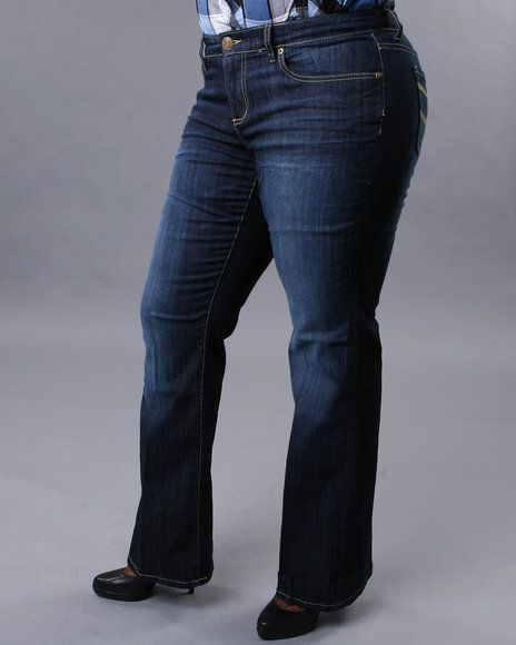 best plus size jeans for women - Jean Yu Beauty