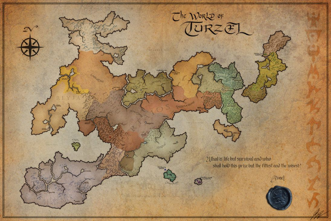 Commission map of turzel by jocarra maps pinterest deviantart commission map of turzel by jocarra gumiabroncs Image collections