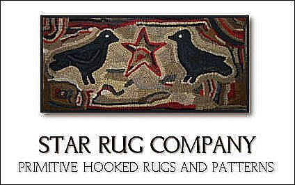 Lovely 17 Best Images About Rug Designs On Pinterest Wool Blankets And. Primitive  Hooked Rugs Kits