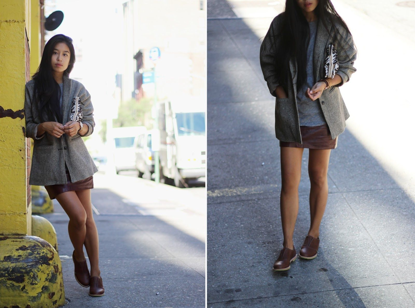 Fashion: trends, outfit ideas, what to wear, fashion news and runway looks