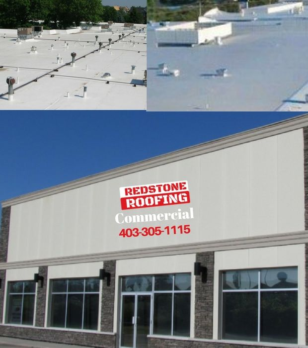Find cost-effective and modern options only with Redstone Roofing - roofing estimate