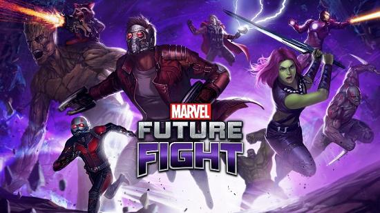 Download MARVEL Future Fight Mod Apk v4 5 0 (Unlimited Crystals