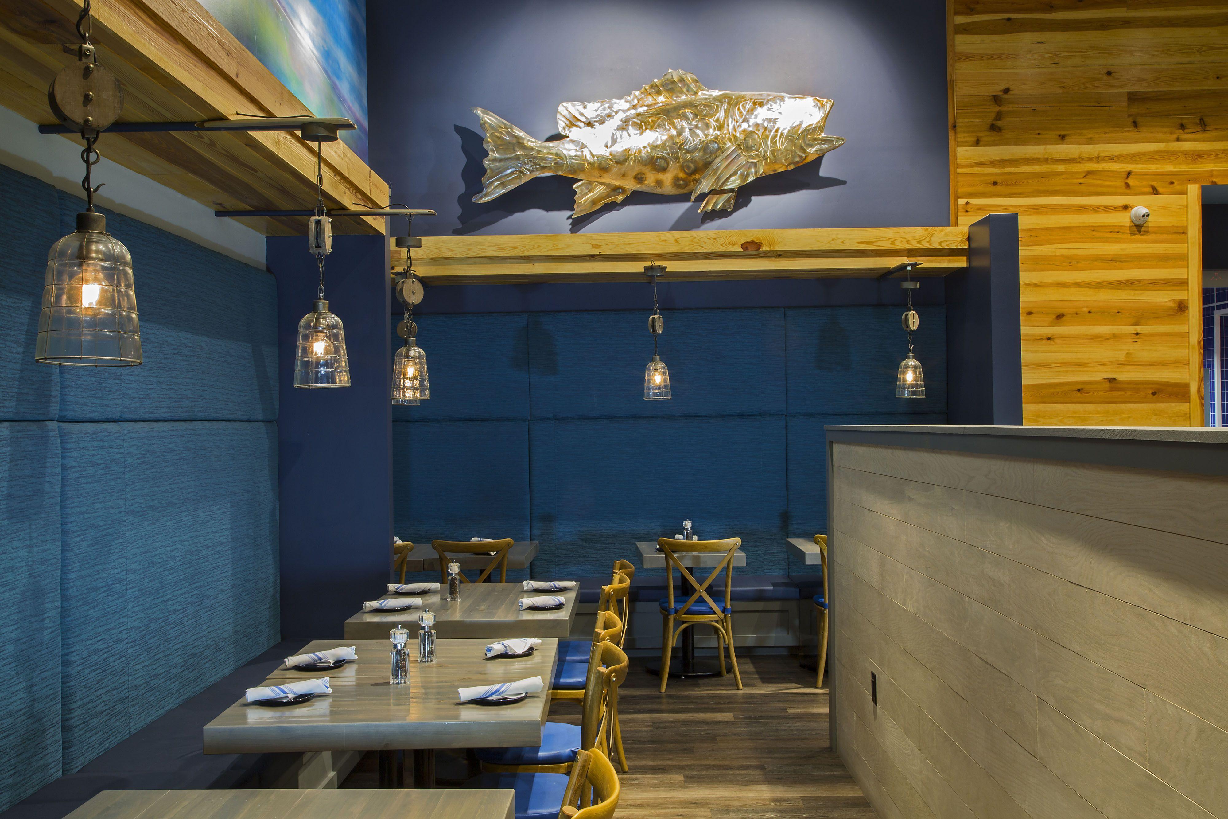 Hook Barrel Beach Dining Myrtle Beach Restaurants Garden City