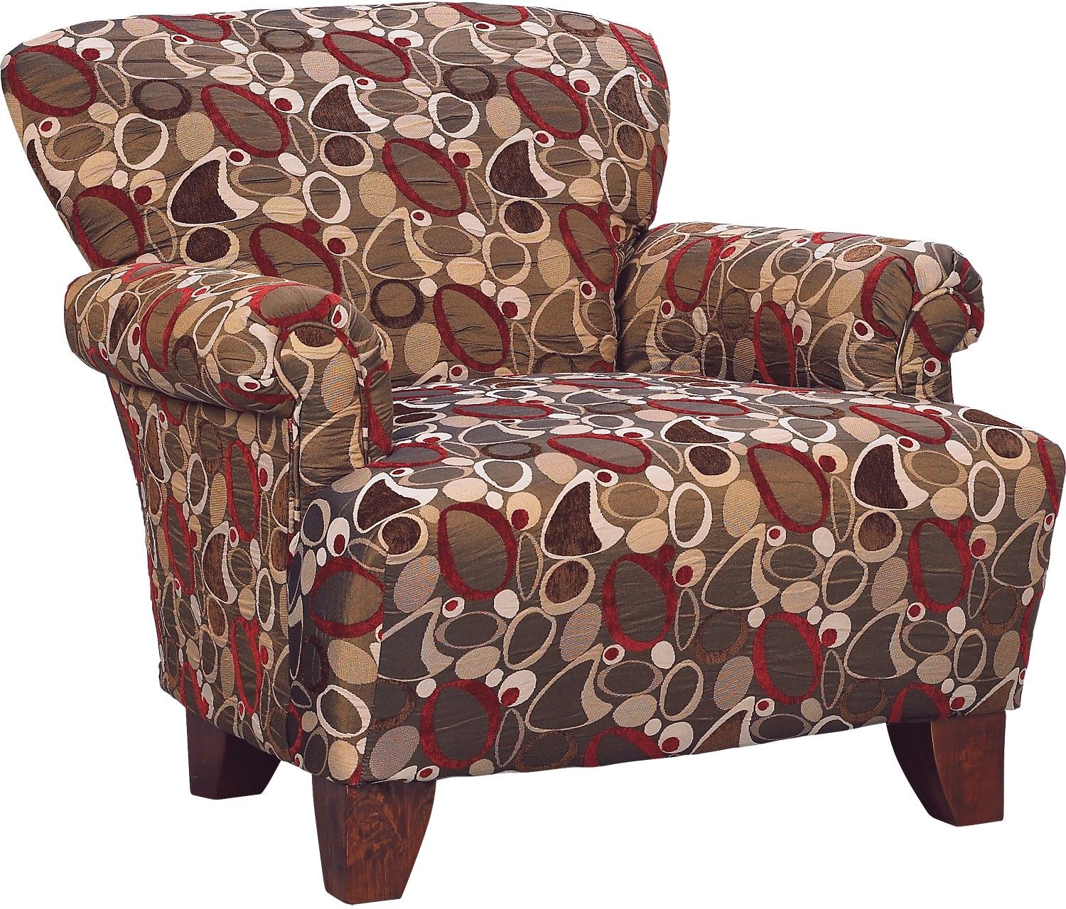 Fauteuil d appoint Reese