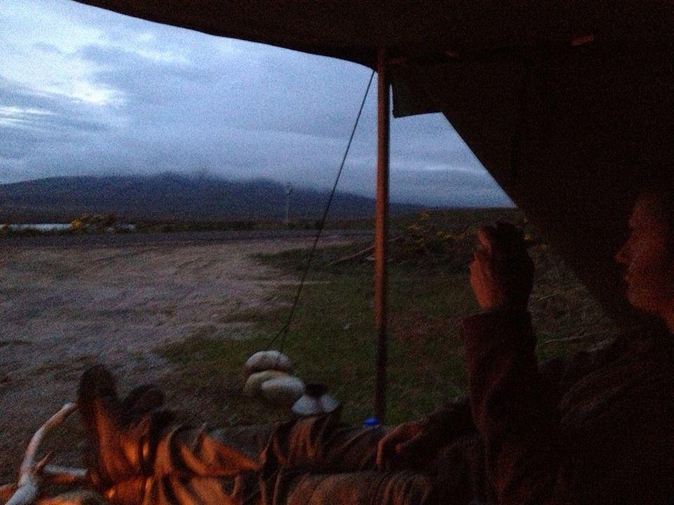 Scotland Camp